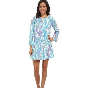 Lilly Pulitzer Colette Tunic Dress